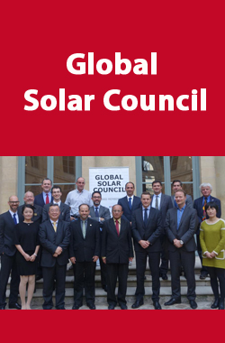 Global Solar Council and SOLARUNITED Applauds COP21 Climate Accords