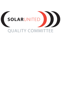 SOLARUNITED initiates Quality Workshop covering the complete global PV value chain