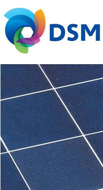 DSM expands solar portfolio with PV backsheet films