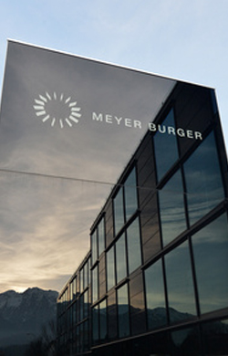 Strong demand for Meyer Burger PERC upgrade cell technology continues