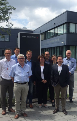 SOLARUNITED forms new Thin Film manufacturing workgroup